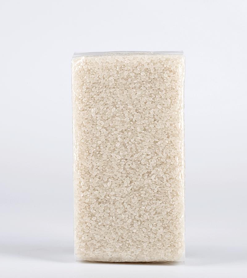善德良米如故有机圆粒香3年360斤年订购