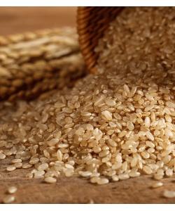 善德良米如故有机糙米2年240斤年订购